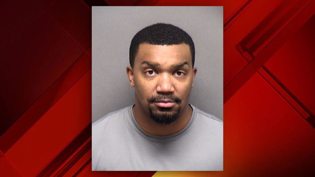 Fired BCSO detention deputy arrested on assault charges, Sheriff's Office says