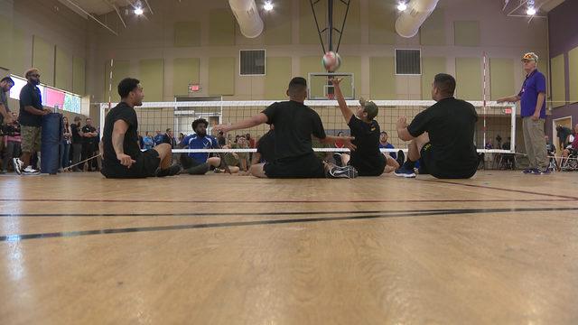 San Antonio set to host 2020 Warrior Games