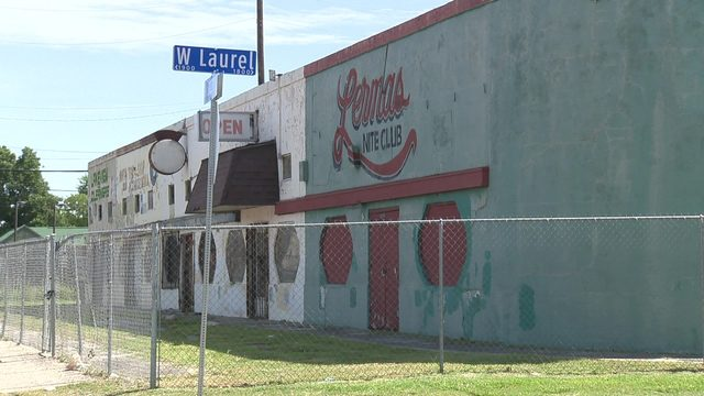 Spared demolition, Lerma's Nite Club to undergo $2.2 million restoration