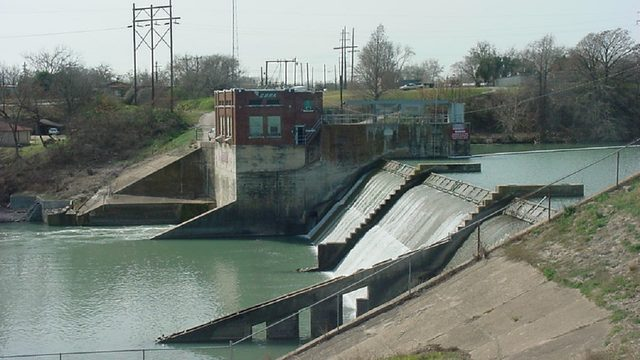 GBRA to test warning system at McQueeney Dam this weekend