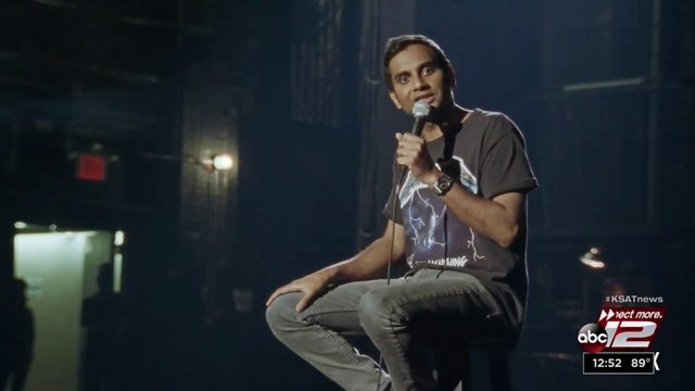 Aziz Ansari addresses sexual misconduct allegations; 'Friends' to leave Netflix