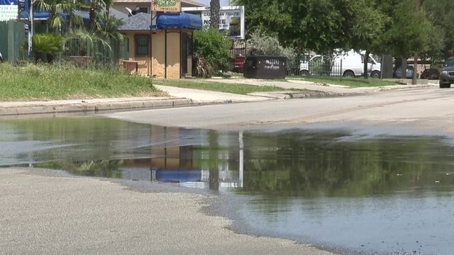 TCI hires consultant to help fix continuous pooling in Northwest Side…