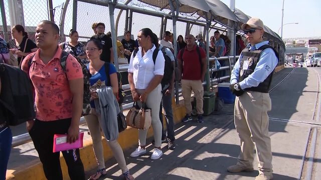 Attorney: New rule 'ends asylum laws in the US