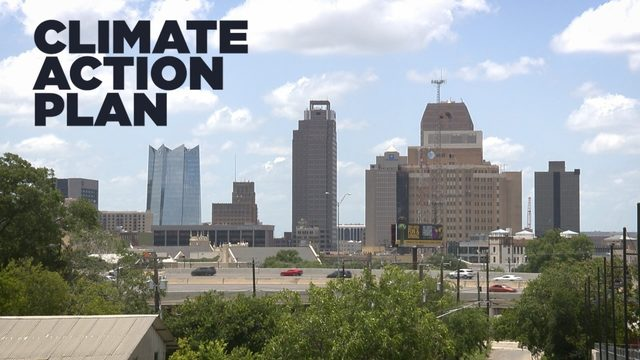 City Council receives updated draft of Climate Action and Adaptation Plan