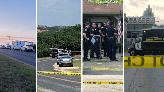 Number of bodies found in San Antonio area continues to grow