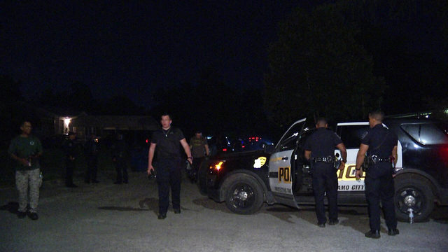 SAPD: Man in custody after standoff ends peacefully on SE Side