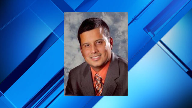 Harlandale school board trustee steps down amid controversy