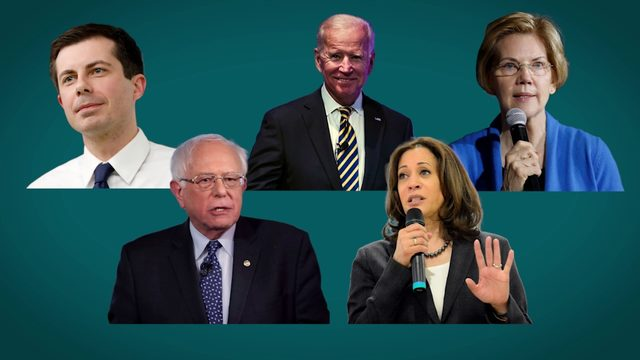 Politics with The Post: How 2020 presidential campaign funding is shaping up