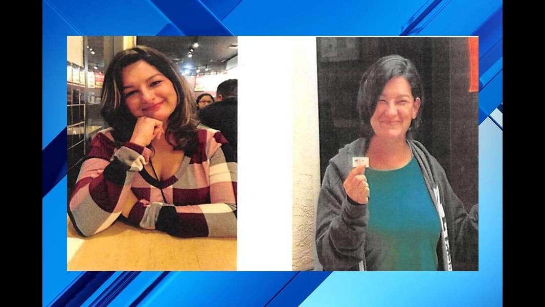 Converse police asks for public's help in finding missing person
