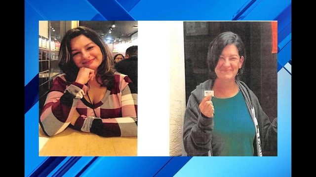Converse Police Department asks for public's help in finding missing person