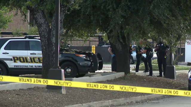 Workplace shooting came by surprise, according to mother of 1 victim