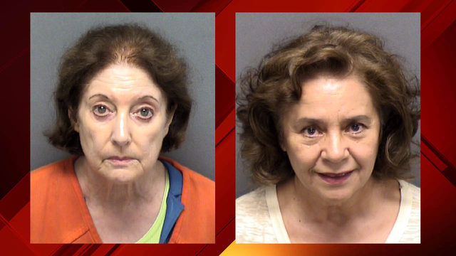 2 Castle Hills council members arrested in alleged plot to oust city manager