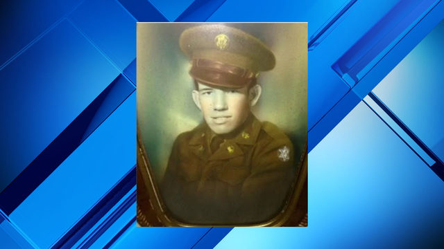 Remains of local soldier who died in Korean War to return to Kerrville