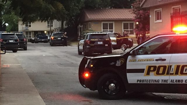 Three shot during early morning argument between neighbors west of…