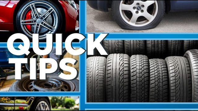 Quick Tips: 5 ways to drive clean