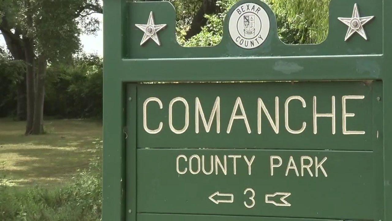 FOUND: 2 county trucks stolen from park in $100k heist