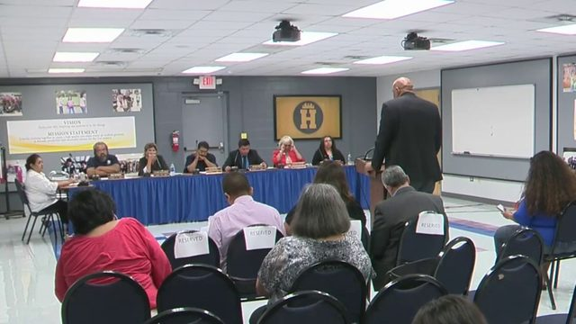 Harlandale ISD to hold town hall in response to TEA report