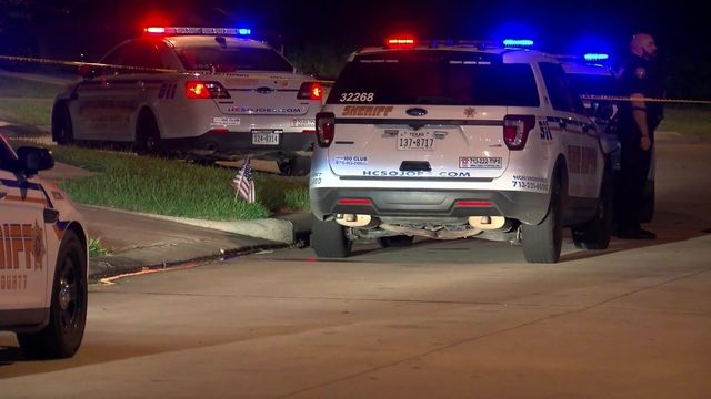 Texas teen shot stepdad who was beating his mother, police say