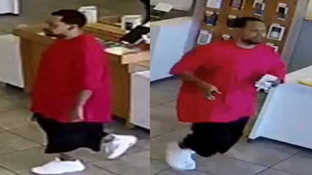 SAPD: Man brandishes knife, steals cell phones from Sprint Store