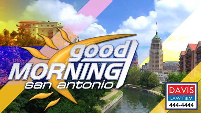 GMSA: Truck crashes into pole; Ursula Pari returns to air; protection of Alamo