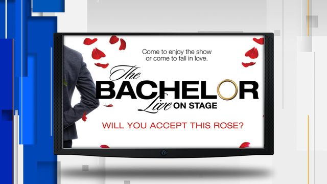 Find love at 'Bachelor Live on Stage' coming to San Antonio