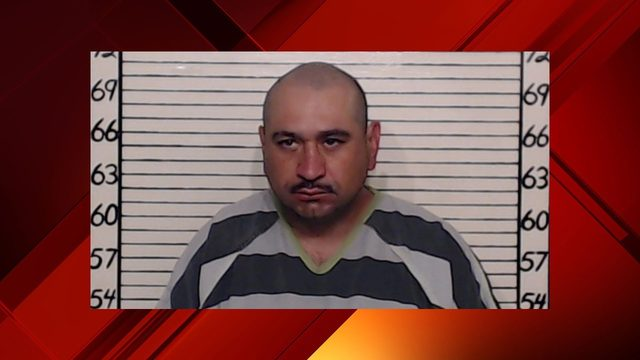 Intoxicated man steals two trucks in 30 minutes, New Braunfels police say