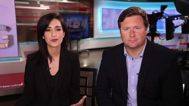 Isis Romero, Dillon Collier take questions on KSAT's new series…