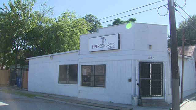 Local church fights back against city to serve homeless