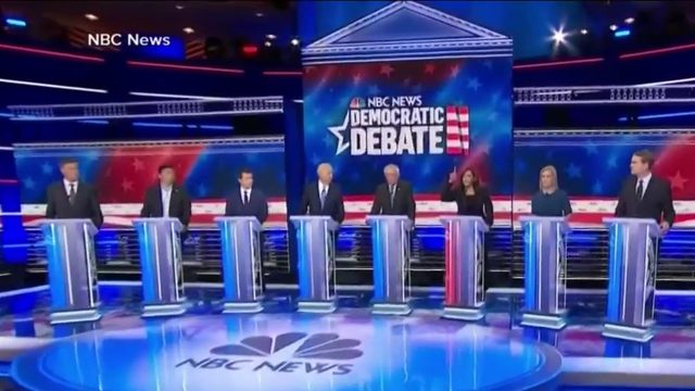 Politics with the Post: Second round of Democratic debates in 2020…