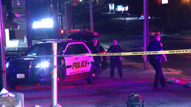 Woman shot in altercation outside NW Side Sports bar, police say
