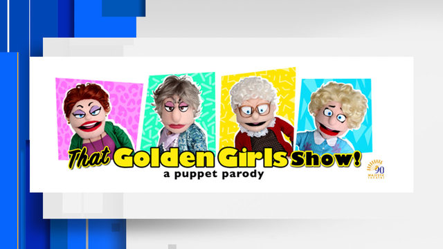 New 'Golden Girls' parody show coming to San Antonio theater