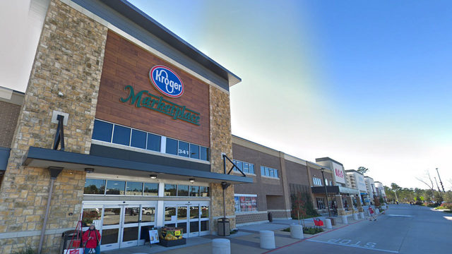 Texas woman sues for $1 million after walking into window at grocery store