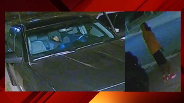 2 men wanted for several car burglaries, Cibolo police say