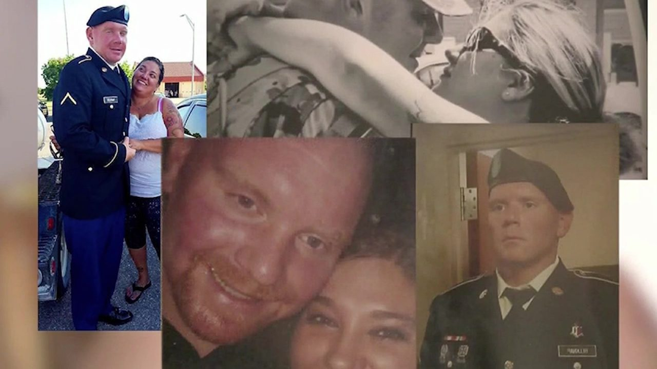 Kirby soldier's family gets some justice after hit-and-run
