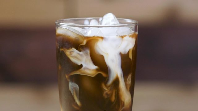 Is cold brew coffee healthy?