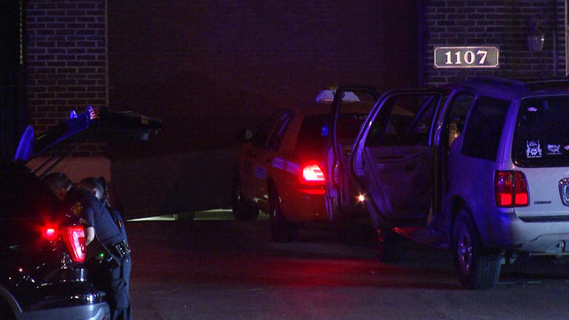 SAPD: Men chase taxi cab after they say driver tried to lure girls