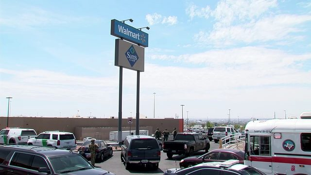 Church provides place of comfort for El Paso residents
