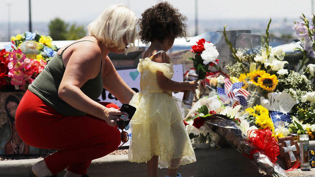 What we know about the victims of the El Paso mass shooting