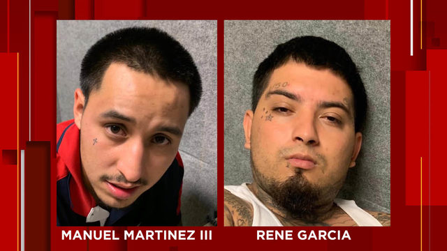 2 charged with capital murder in shooting death of 77-year-old man