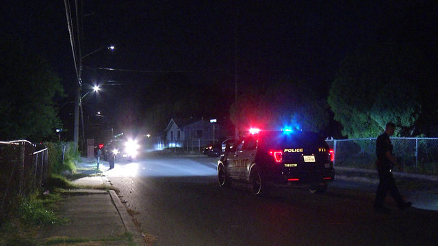 SAPD: Bicyclist wounded in drive-by shooting on West Side