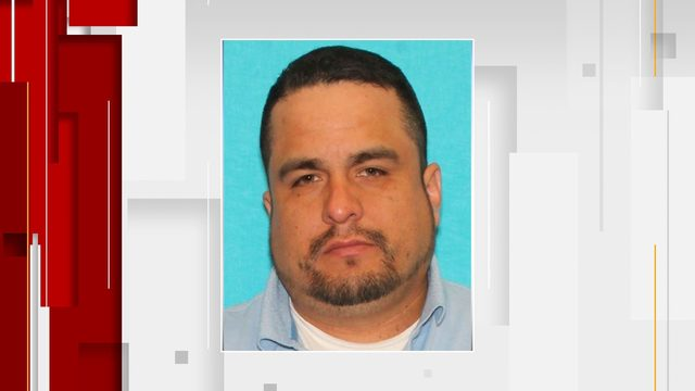 Man on the run for nine months could be in North San Antonio