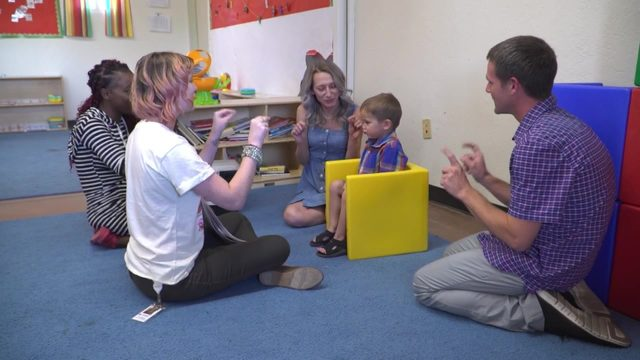 Early autism screening jump starts treatment