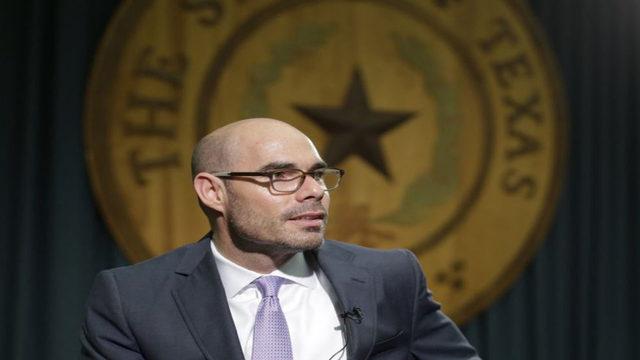 Texas House Speaker Dennis Bonnen won't seek reelection after recording scandal