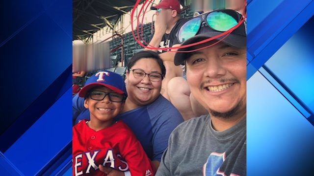 Couple says fan racially harassed family, made obscene gesture in photo…