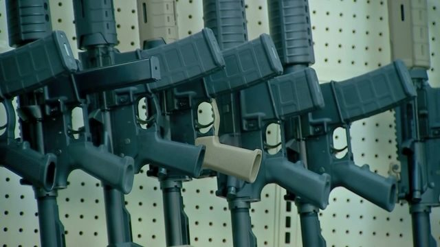 Gun violence seen as public health problem