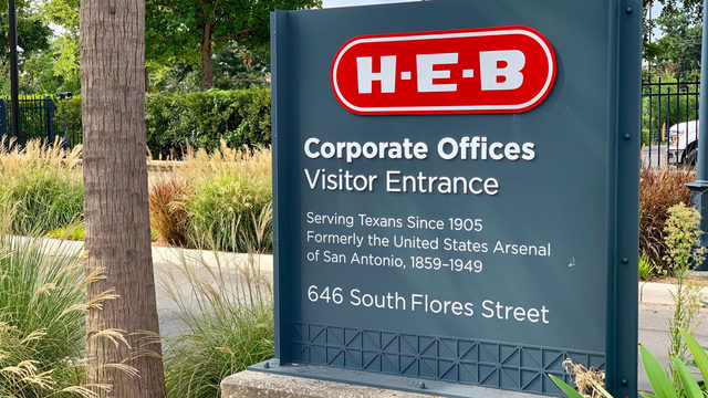 H-E-B to build state-of-the-art tech center in San Antonio