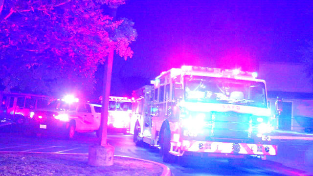 Firefighters put out fire at assisted living apartment on NW Side