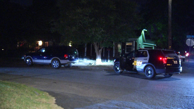SAPD: Man shot in foot outside West Side home