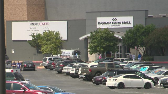 SAPD says no shooter at Ingram Park Mall; fight prompted temporary lockdown