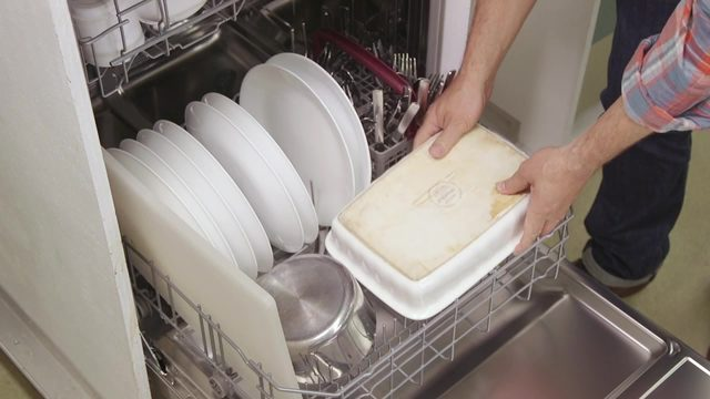 Tips to consider before replacing your dishwasher